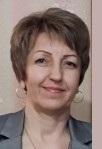 Лупоносова Наталья Викторовна