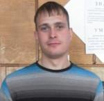 Лушников Дмитрий Сергеевич