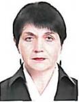 Львова Ольга Михайловна