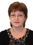 Лысак Вера Михайловна
