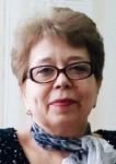 Любина Марина Вячеславовна