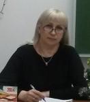 Дебелова Людмила Ивановна