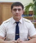 Лютиков Павел  Евгеньевич