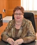 Семенцова Мария Петровна