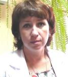 Губерт Марина Викторовна