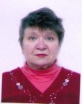 Мацола Ирина Леонидовна