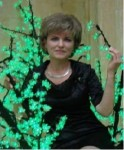 Майер Людмила Михайловна