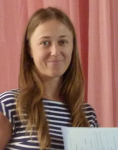 Малышева Ирина Олеговна