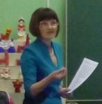 Мартынова Татьяна Равильевна