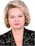 Масанина Татьяна Николаевна