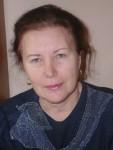Машкова Зинаида Севастьяновна