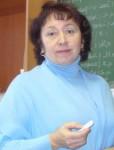 Масленникова Нина Николаевна