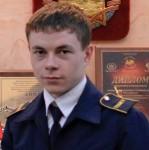 Маслов Игорь Александрович