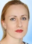 Межина Наталья Флюровна