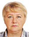 Михайлина Ираида Ивановна