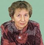 Михайлова Галина Дмитриевна