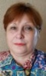 Микулина Лариса Михайловна
