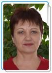 Моисеева Марина Алексеевна