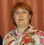 Мордвинова Татьяна Михайловна