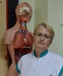 Морозова Марина Вячеславовна