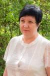 Морозова Ольга Михайловна