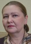 Морозова Жанна Владимировна