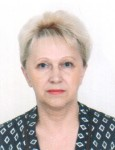 Мулина Надежда Васильевна