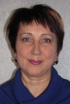 Мызина Ольга Дмитриевна
