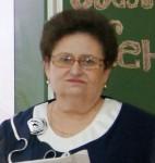 Гаврилова Надежда Александровна