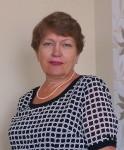 Чубарова Нина Ивановна