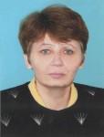 Воронова Надежда Николаевна
