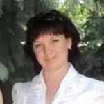 Намычкина Ирина Александровна