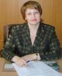 Недбаева Марина Алексеевна