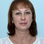 Некрасова Светлана Олеговна