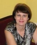 Неверова Ольга Фёдоровна
