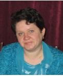 Никитенко Марина Владимировна