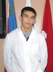 Новгородов Данил Аркадьевич