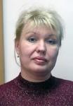Новикова Ирина Ивановна