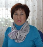 Нуриева Алсу Рифатовна