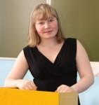 Нюхина Алена Романовна