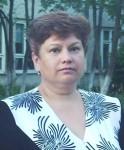 Образцова Татьяна Ивановна