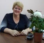 Корзенникова Оксана Геннадьевна