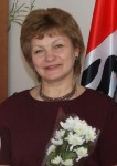 Опарина Галина Гуреевна