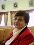 Орешкина Ольга Евгеньевна