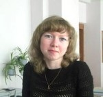 Орлова Ольга Викторовна