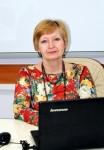 Орлова Татьяна Ивановна