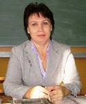 Останина Галина Александровна