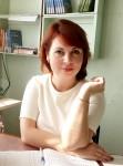 Семенец Оксана Владимировна