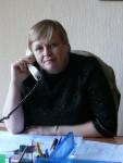 Петровская Ирина Валентиновна