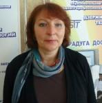 Киселева Ирина Анатольевна